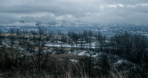 Dickson City Valley by dogfrog