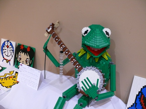 BBTB 2012: Kermit