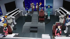 Gundam AGE 3 Episode 30 The Town Becomes A Battlefield Youtube Gundam PH 0038
