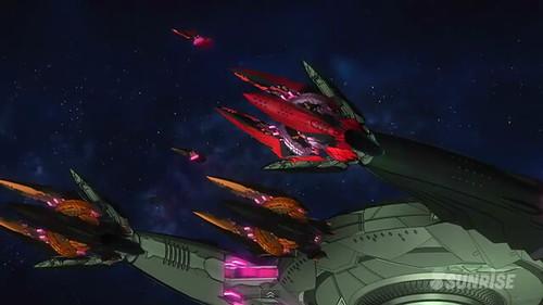 Gundam AGE Episode 20 The Red Mobile Suit Screenshots Youtube Gundam PH (11)