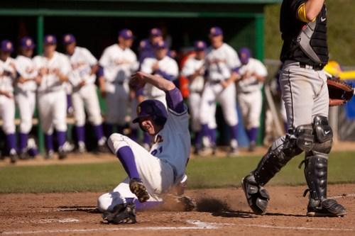 SFSU baseball