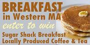 Breakfast in Western MA