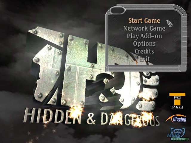 50575-hidden-dangerous-deluxe-windows-screenshot-title-screen-with