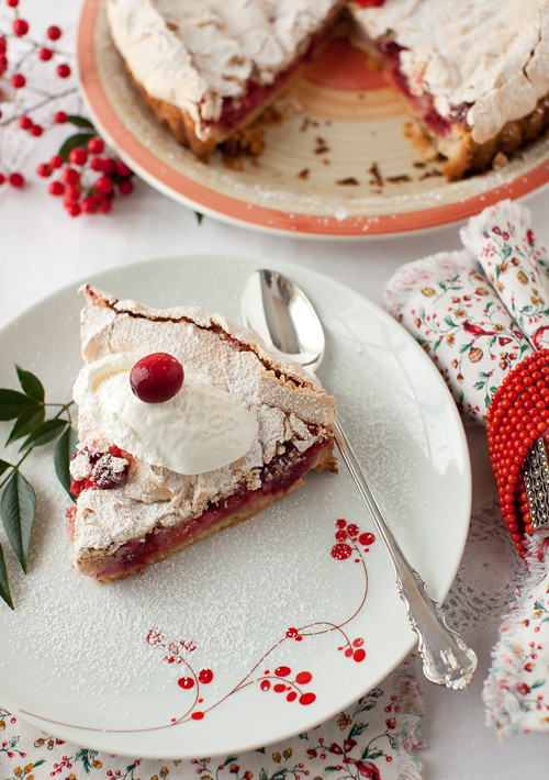 Cranberry Tart 3