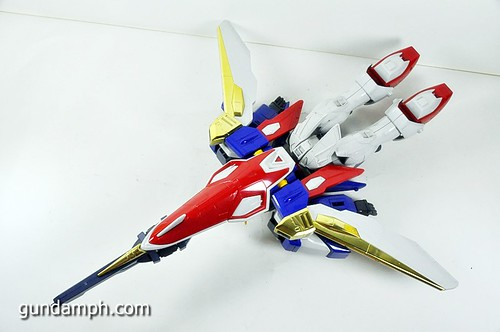 1-60 DX Wing Gundam Review 1997 Model (56)