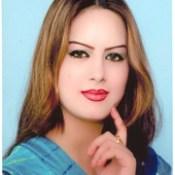 Ghazala Javed Pashto Singer 21
