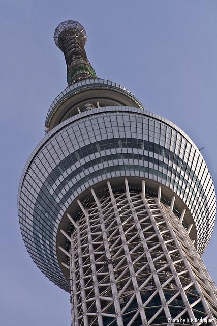 Tokyo Sky Tree-30
