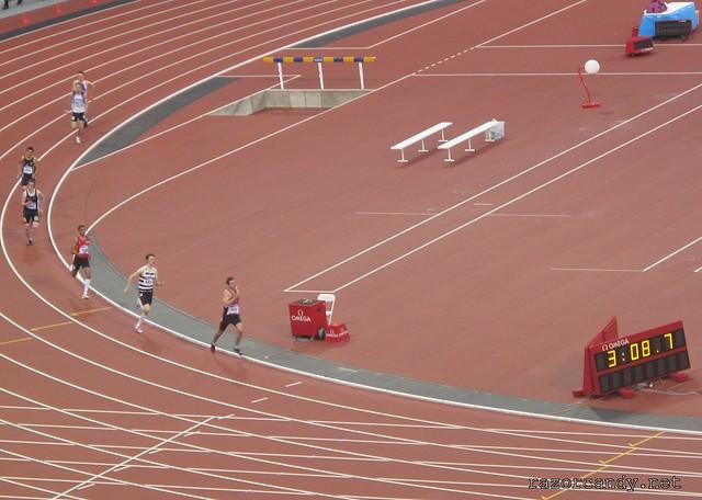 Olympics Stadium - 5th May, 2012 (30)