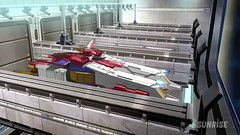 Gundam AGE 2 Episode 23 The Suspicious Colony Youtube Gundam PH (62)