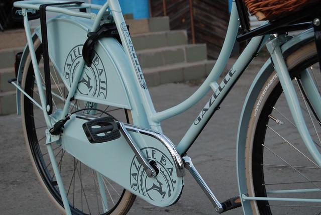 Gazelle Basic 2011
