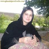 Ghazala Javed Pashto Singer 22