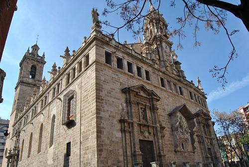 Iglesia de los Santos Juanes (3)