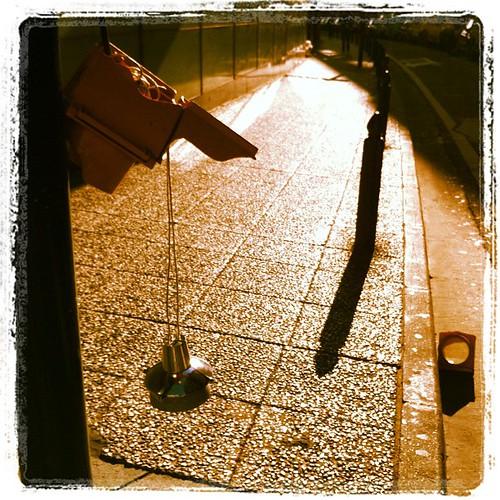 Broken semaphore by rubenlacasa::2012