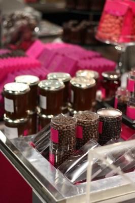Le salon du chocolat à Bordeaux, cest maintenant