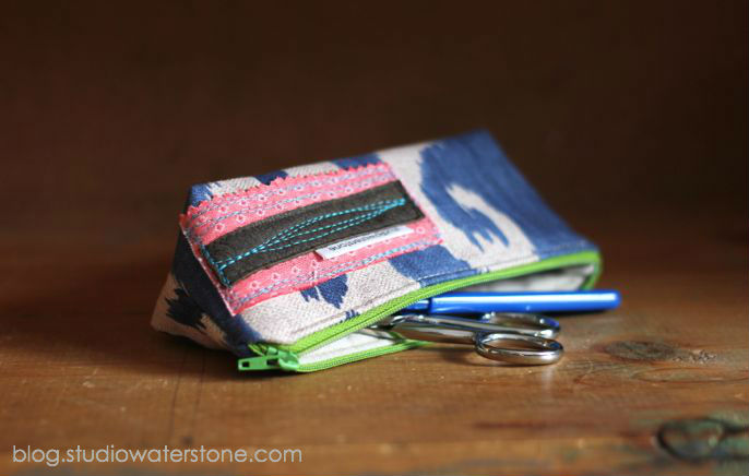 studio waterstone handbags & accessories