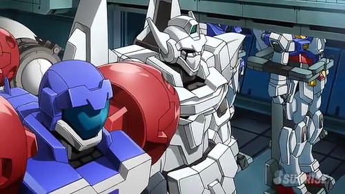 Gundam AGE 2 Episode 23 The Suspicious Colony Youtube Gundam PH (37)