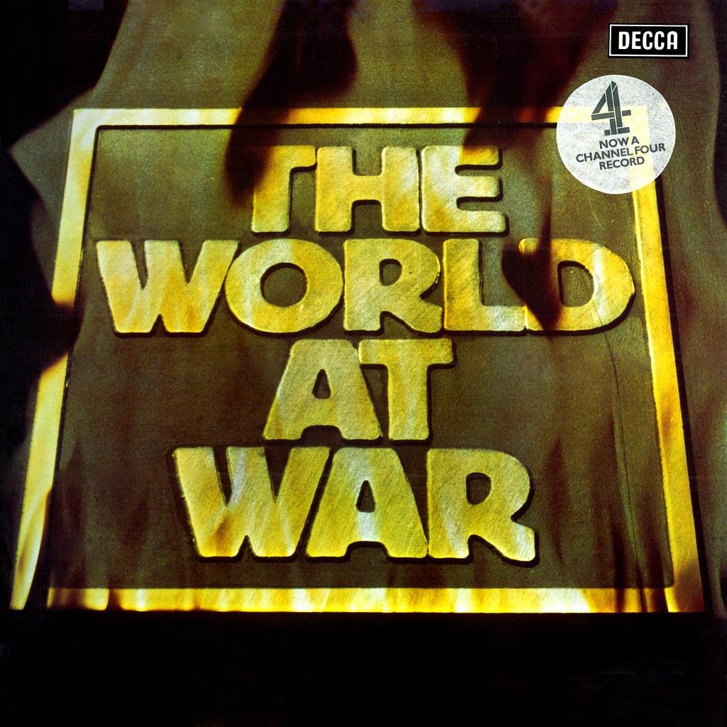 Carl Davis - The World at War