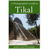 Tikal eBook cover