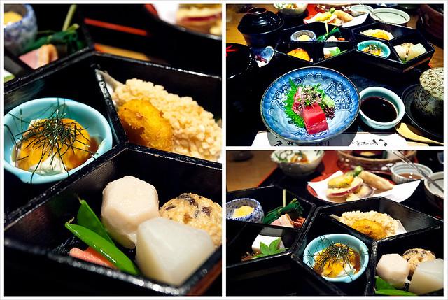 京都懷石料理