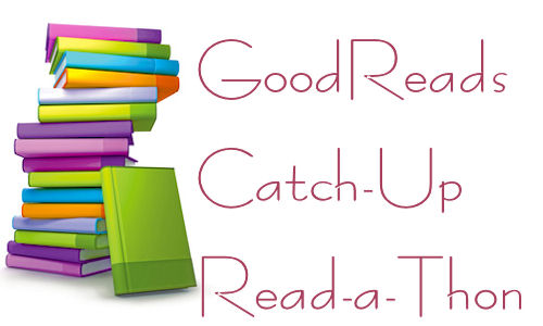 GoodReads Readathon