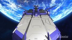 Gundam AGE 2 Episode 22 The Big Ring Absolute Defense Line Youtube Gundam PH (45)