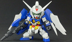 Sneak Peak SD Gundam AGE-2 Normal & Double Bullet (6)