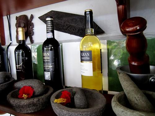 Payung wine & decor