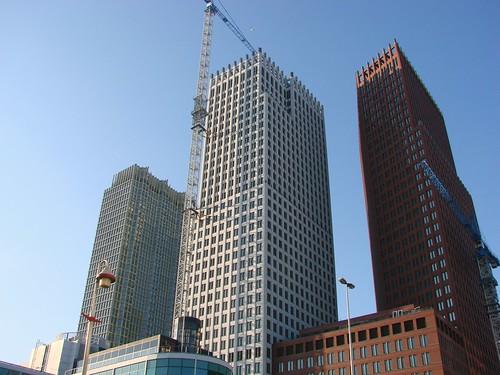Building Den Haag