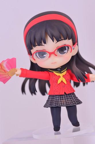 Nendoroid Amagi Yukiko (Persona 4)