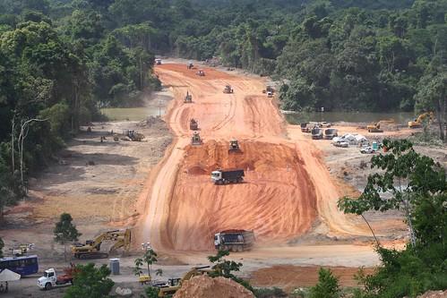UHE Belo Monte (PA) by minplanpac