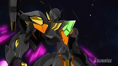 Gundam AGE 2 Episode 26 Earth is Eden Screenshots Youtube Gundam PH (99)