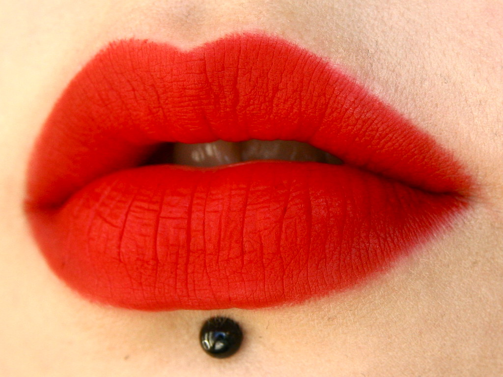 MAC Ruby Woo II