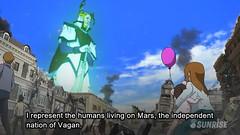 Gundam AGE 3 Episode 29 Grandpa's Gundam Youtube Gundam PH 0051