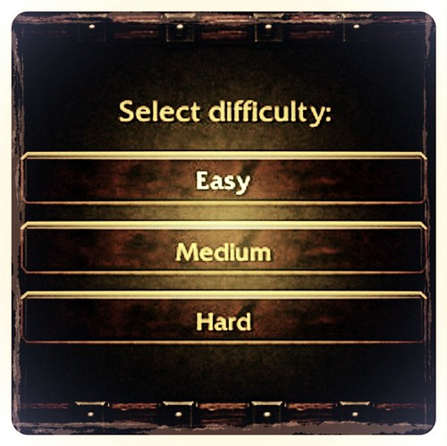 Straight White Male The Lowest Difficulty Setting There Is Whatever
