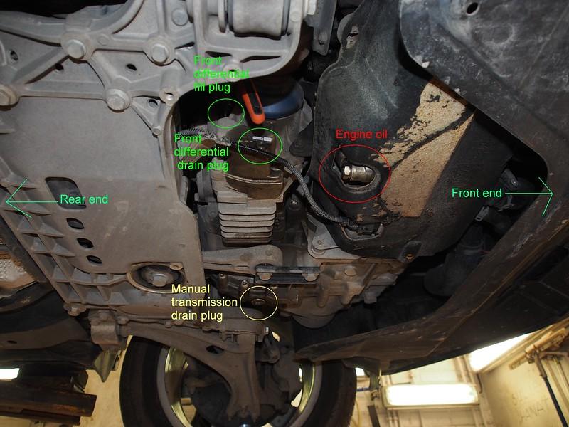 2000 Audi A6 Quattro Problems