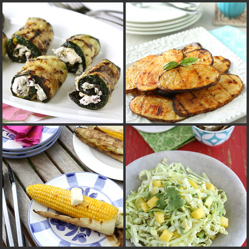 Cookin' Canuck – Best of…Grilling and Summer Barbecue Recipes 2012