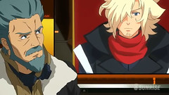 Gundam AGE 3 Episode 36 The Stolen Gundam Youtube Gundam PH (57)