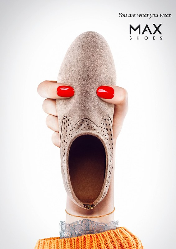 Max Shoes - You are What You Wear 5