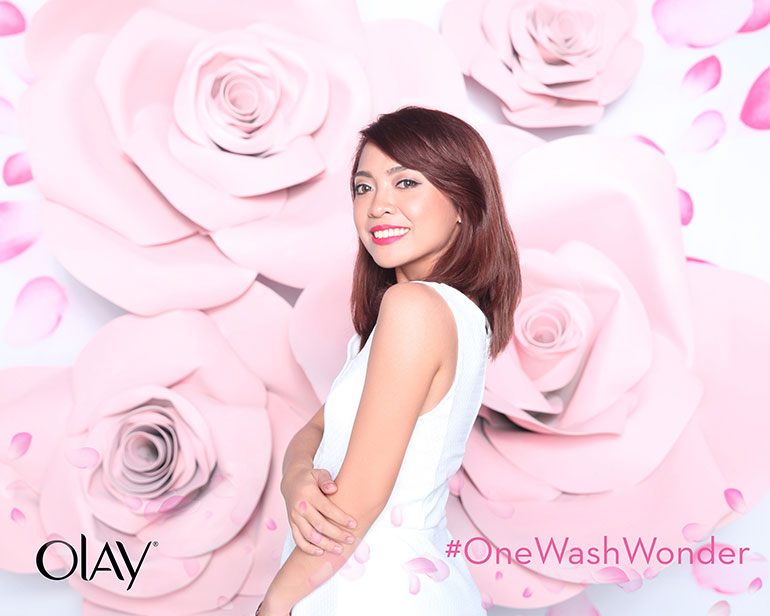 Olay Skin Whitening Bar Review Photos Before and After - Gen-zel.com (c)