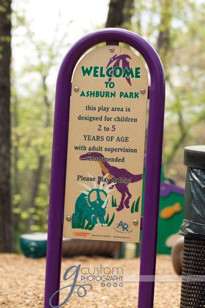 16 - my town dinosaur park
