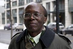 Kẻ tội phạm chiến tranh Léon Mugesera, công dân Cộng hòa Rwanda