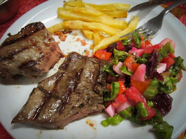 Food in Argentina