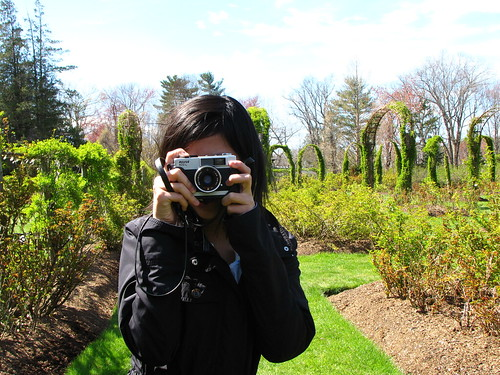 A Girl with A Camera (4)
