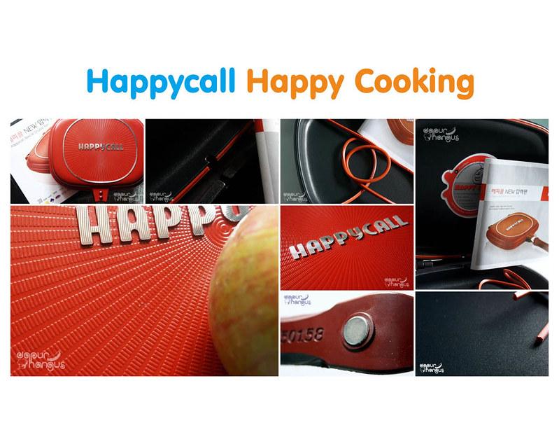 Happycall Giveaway