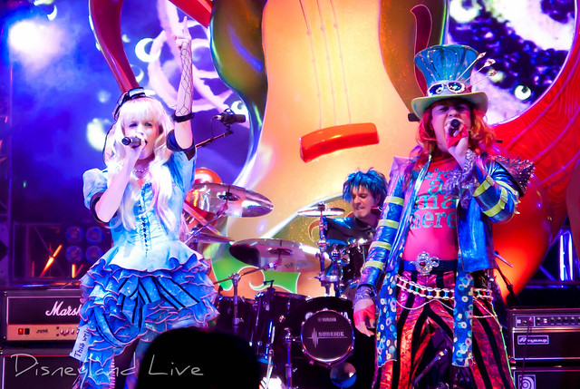 Mad T Party Band - Mad T Party