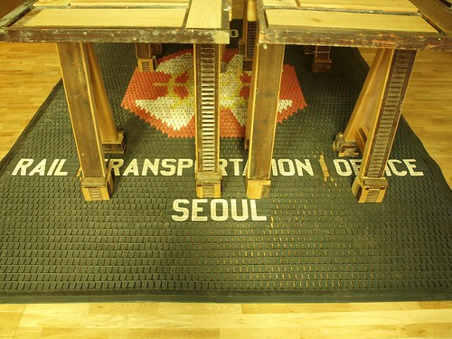 Travelogue:Storytelling of Seoul Station 13