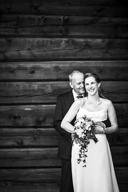 Wedding, Magne & Cecilie #005