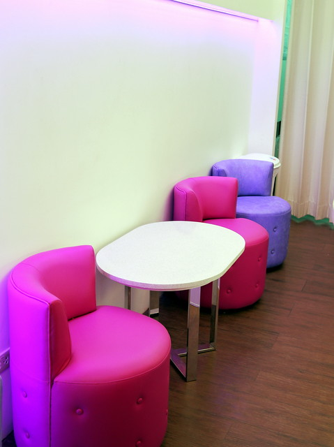 Chatime Alabang Town Center - Shoot First Eat Later