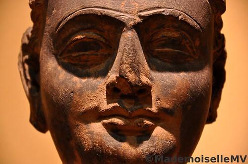 Boudha approuve - nuit des musées