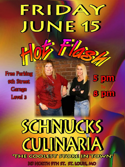 June 15 Schnucks